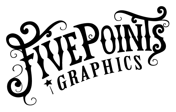 Five Points Graphics